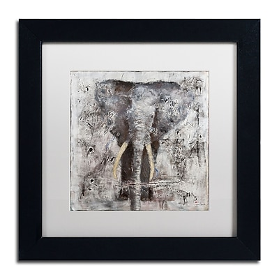 Trademark Fine Art Joarez 'Wild Life' 11