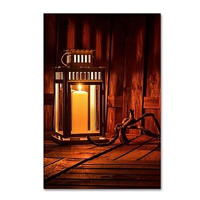 Trademark Fine Art Philippe Sainte-Laudy 'Glimmer of Hope' 12