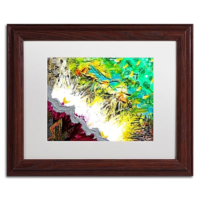 Trademark Fine Art Amanda Rea 'Luce' 11