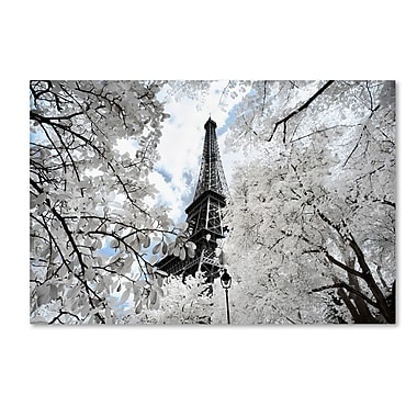 Trademark Fine Art Philippe Hugonnard 'Another Look at Paris V' 12