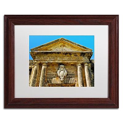 Trademark Fine Art CATeyes 'Castillo San Felipe del Morro 7' 11