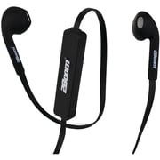 2BOOM EPBT690K Bluetooth Noise-Cancelling Earbuds with Microphone (Black)