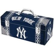 "Sainty International 79-020 New York Yankees 16"" Tool Box"