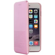 Tucano IPH7421-PK iPhone 7 Two-in-1 Booklet Case (Pink)
