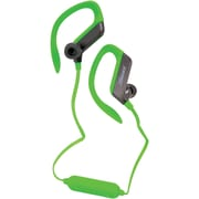 2BOOM EPBT440G Movement Bluetooth Sports Clip Earphones with Microphone (Green)