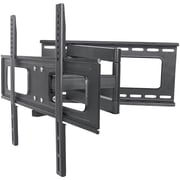 "Manhattan 424691 37""-70"" Universal Full-motion Flat Panel Mount"