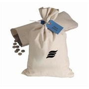 MMF Shipping Bag 14 Inches X 24 Inches Duck Flat - Natural( MMF1026)