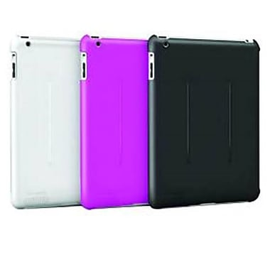Dr. Bott Marware MicroShell iPad Case iPad 2-iPad 3-iPad 4 Black( DGC13274)