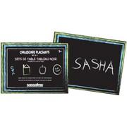 Sassafras Enterprises Chalkboard Placemats (SSFSE134)