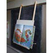 Beka Hanging Easel with Big Book Lip (BEKA030)