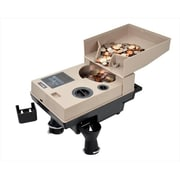 Cassida Coin Counter/Off-Sorter (C500)