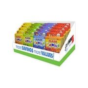 Bulk Buys Jumbo Flash Cards 44 Per Countertop Display - PDQ Case Of 44( KOLIM26129)