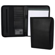 Mercury Deluxe Zippered Padfolio (MRCY043)