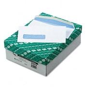 Quality Park Security Business Envelope Address Window Contemporary #8 White 500/box (AZRQUA21012)