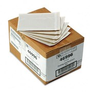 Quality Park Clear Front Self-Adhesive Packing List Envelope 6 x 4 1/2 1000/box (AZRQUA46996)