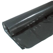 Warp Brothers 15 X 25 6 ML Black Plastic Sheeting (JNSN37268)
