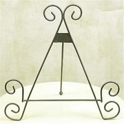 Abbey Press Wrought Iron Easel (ABPS335)
