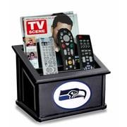 Fan Creations Seattle Seahawks Media Organizer( ADFU027) by