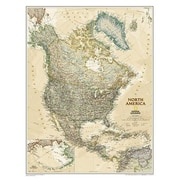 National Geographic Maps North America Executive (NAGGR097)