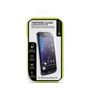 IEssentials Samsung Galaxy S4 Tempered Glass Screen Protector( PETRA3761)