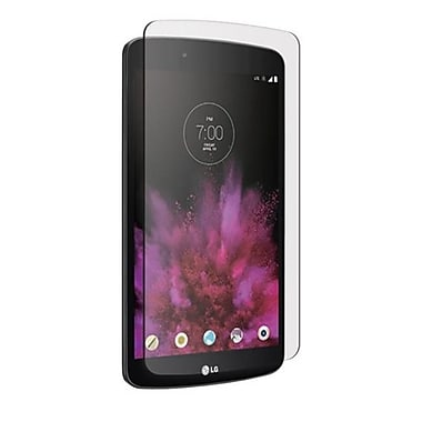 ZNitro Glass Screen Protector for LG G Pad F8.0, Clear (ZNTR066)
