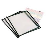 Master Products Replacement Sleeves- for Masterview System- 13in.x11in.x4in.- 6-PK (SPRCH17162)