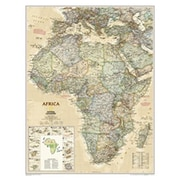 National Geographic Maps Africa Executive( NAGGR067)