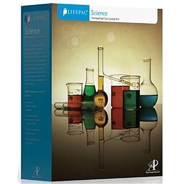 Alpha Omega Publications Physical Properties (APOP679)