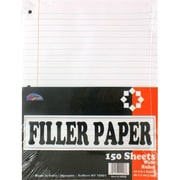DDI Filler Paper Wide Ruled 150 Sheets Case Of 36( DLRDY252593)