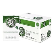 Boise X 9 Copy Paper  92 Brightness  20lb  11 x 17  White  2500 Sheets/Carton( AZBOISOX 9007) by