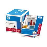 HP Multipurpose Paper- 96 Bright- 20lb- Letter- White- 2500 Sheets/Carton( AZHP11510-0)