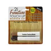 Furniture touch-up marker set - Case of 12 (KOLIM33751)