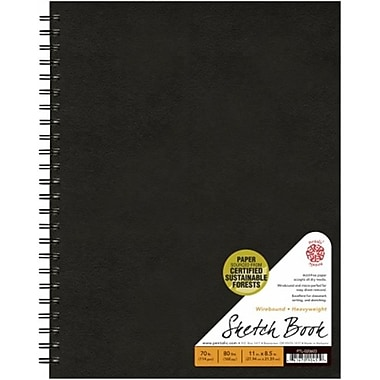 C2f Inc Sketch Pad 80 Sheets (JNSN73007)