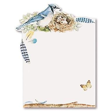 Lissom Design Sticky Notepad - WB (LSD135)