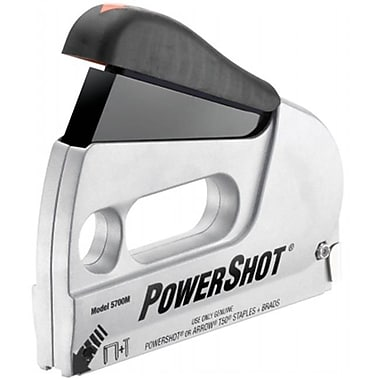 Arrow Fastener Co. Powershot Heavy Duty Forward Action Stapler( JNSN56214)
