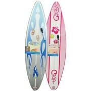 DDI Magnetic Dry Erase Surfboard 9 X 36 in. - Assorted Case Of 24( DLRDY271316)