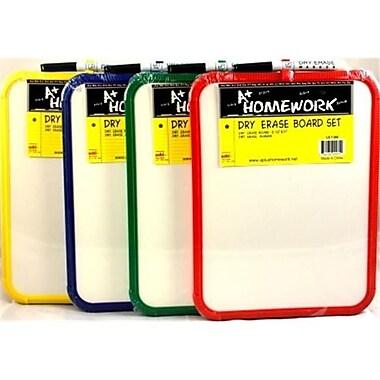 DDI Dry Erase Board - 8.5 in. x 11 in. Case Of 48( DLRDY253778)