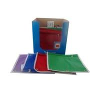 DDI Pencil Case - Nylon - Assorted Colors- Case of 48 (DLRDY137309)