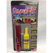 Rapid Fix UV Liquid Plastic Adhesive( EGLE15087)