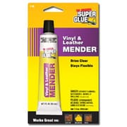 Super Glue Corp. Vinyl - Leather Mender- Pack of 12( SUPGLUE049)