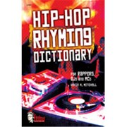 Alfred Hip-Hop Rhyming Dictionary - Music Book (ALFRD48642)