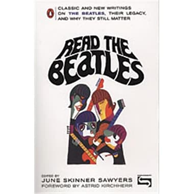 Alfred Read The Beatles - Music Book (ALFRD48729)