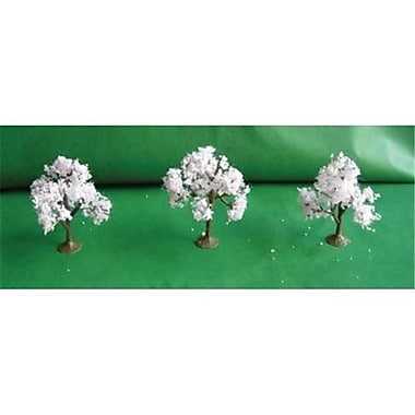 Simi Creative Products Architectural Model Cherry Trees (ALV26347)