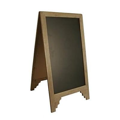 Wald Chalkboard Display Sign (RTL84614)
