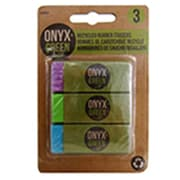 Frontier Natural Products Erasers, Recycled Rubber( FNTR06603)