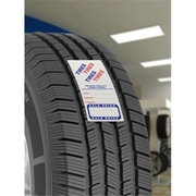 Petoskey Fb-P9943-79 Adhesive Tire Label - 500 Roll (PTSK035)