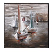 Imax Sail Away Oil Painting (IMAX8588) by