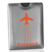 Franzus RFID-Blocking Passport Sleeve( JNSN68092)