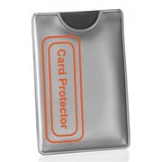 Franzus RFID-Blocking Credit Card Sleeve( JNSN67507)