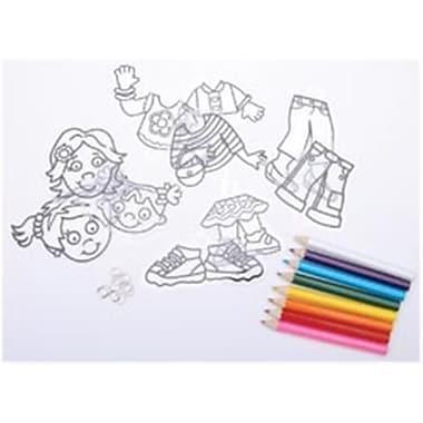 Alex Toys 407425 Shrinky Dink Activity Kits-Charm Girls (NMG39940)